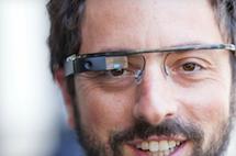 谷歌眼镜大事记