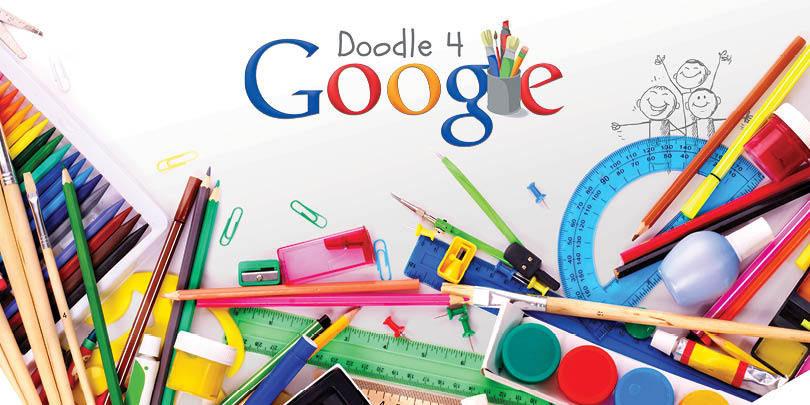 [GIF2015前瞻]6个字母的无穷变身,看那些逆天的Google涂鸦