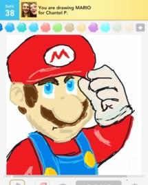 Draw Something 为何如此流行