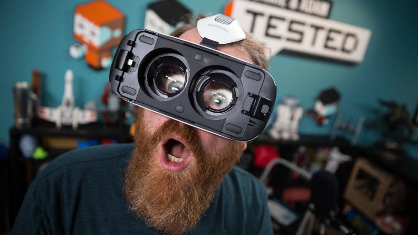 制作一部 VR 电影会经历怎样的过程?
