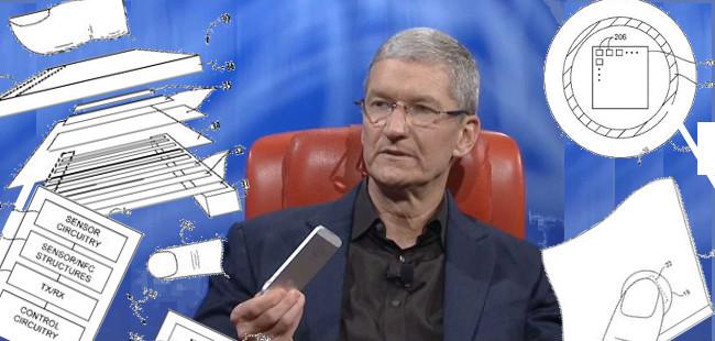 从专利看苹果在移动商务的布局