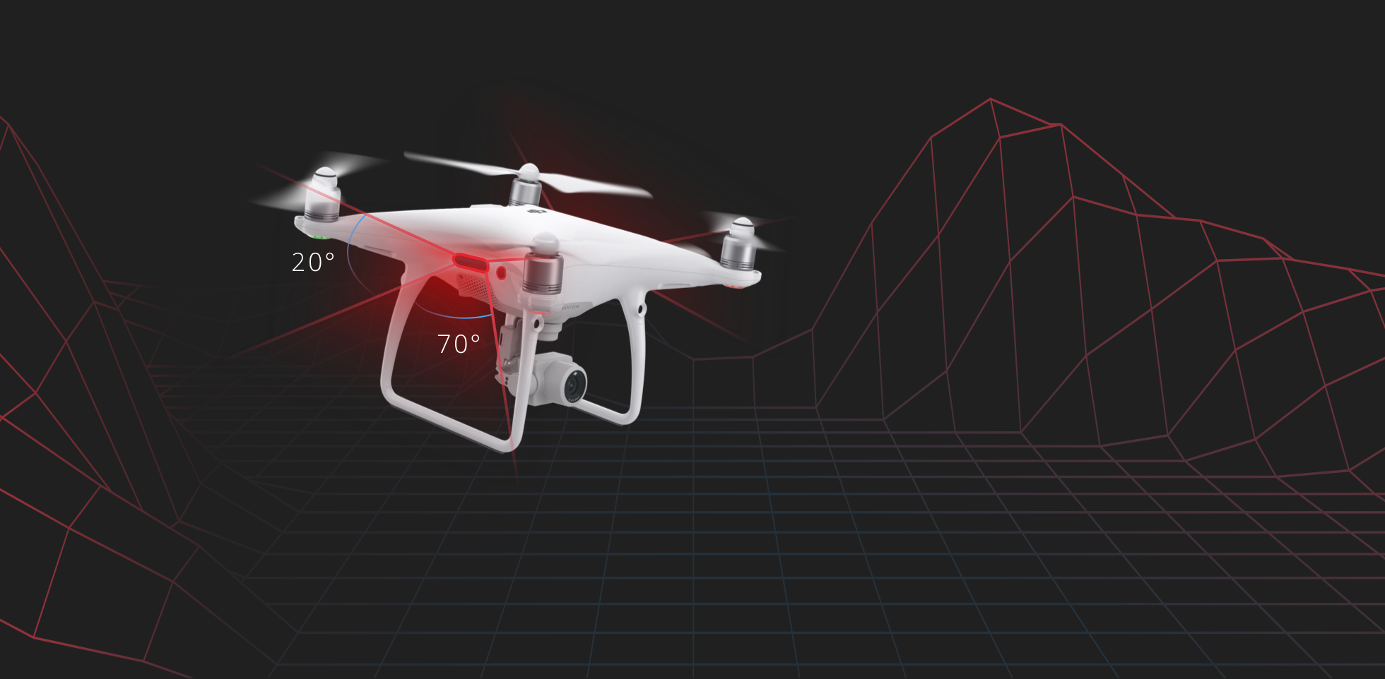 09 精灵Phantom 4 Pro 的机体两侧配备红外感知系统.png