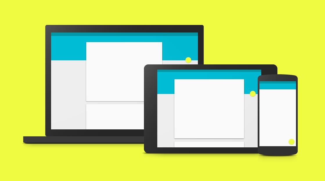 Android设计师Taylor Ling访谈:Google专业开发者养成记
