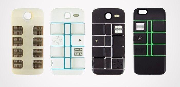 nexpaq:一款多功能可拓展式智能手机壳