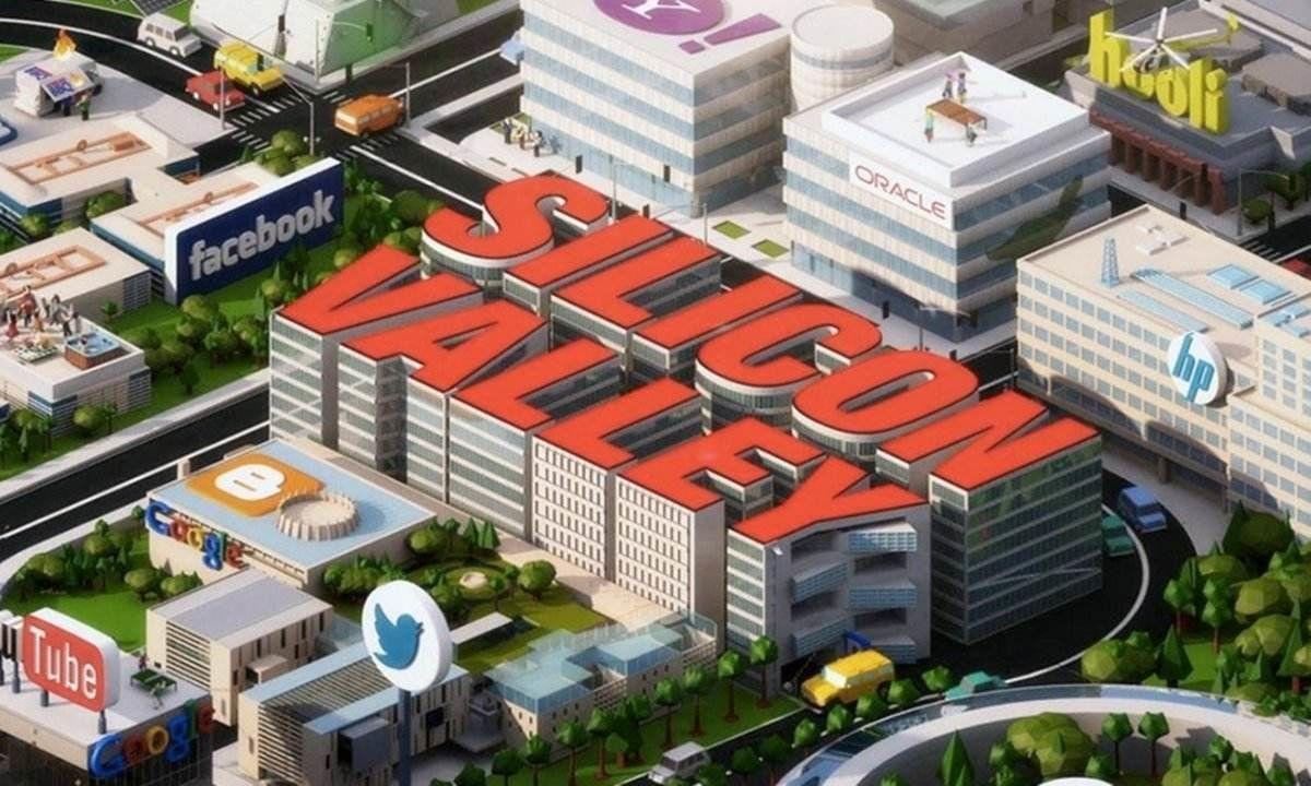 一万一千公里外的中国企业,如何成为硅谷人眼中的酷公司