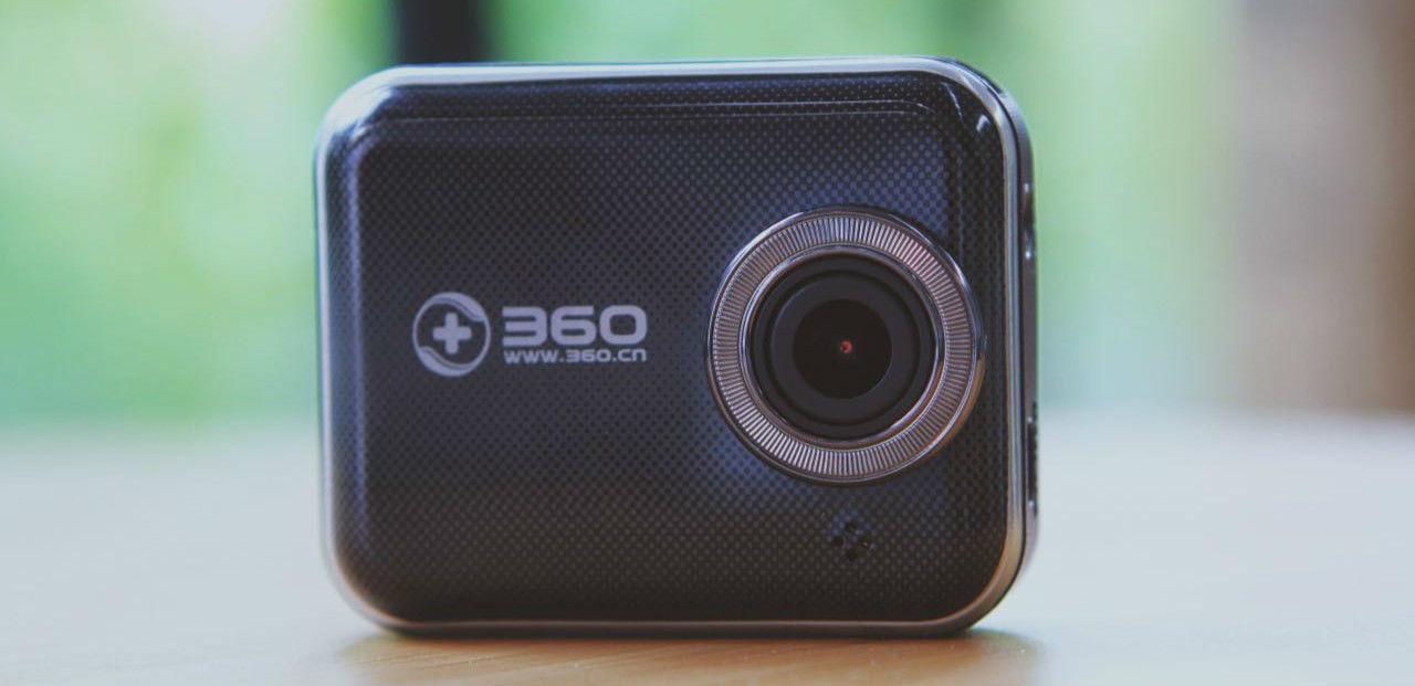 首发体验 | 360 行车记录仪到底怎么样