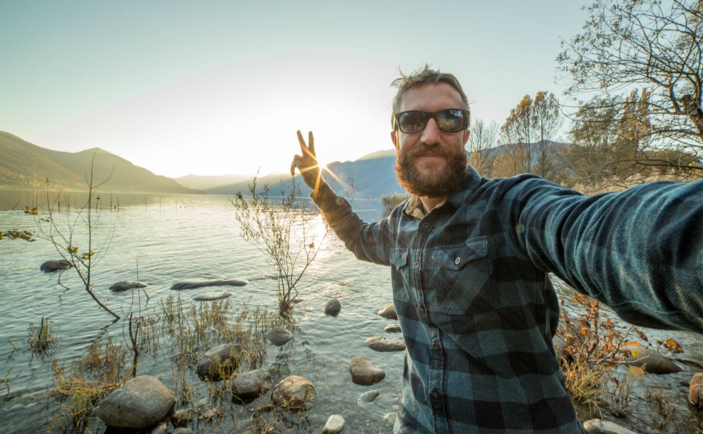 自拍杆、 GoPro ,越来越「轻量化」的纪录片拍摄,你会喜欢吗?