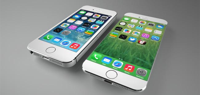iPhone 6 台湾造 | 极客早知道 2014 年 5 月 8 日