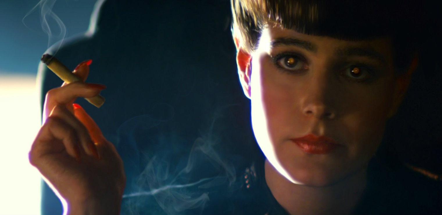 《银翼杀手》:它是我们的未来吗?