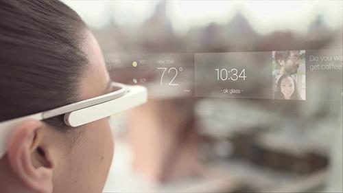 穿戴设备的未来(二)穿戴设备的核心元素