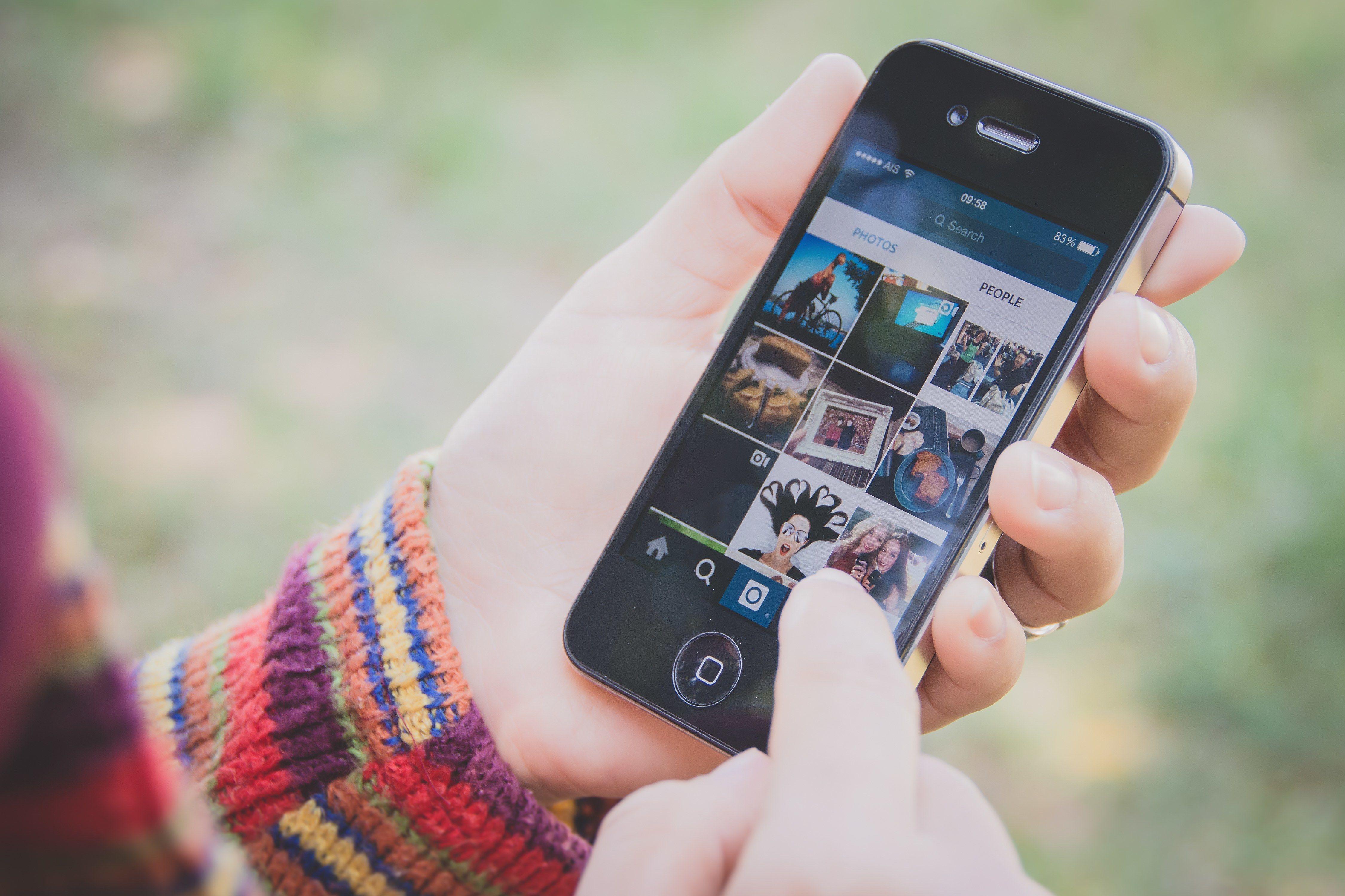 来自 Instagram 最简单的拼图应用 | 豌豆荚设计奖:Layout