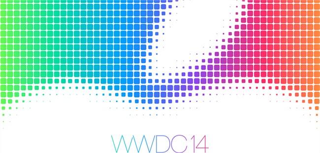 没有硬件的 WWDC | 极客早知道 2014 年 6 月 3 日