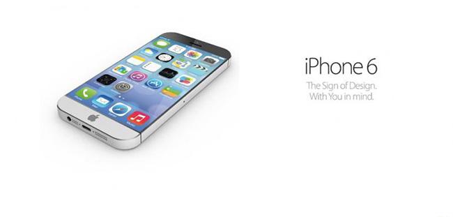 iPhone 6 尺寸没跑了 | 极客早知道 2014 年 1 月 23 日