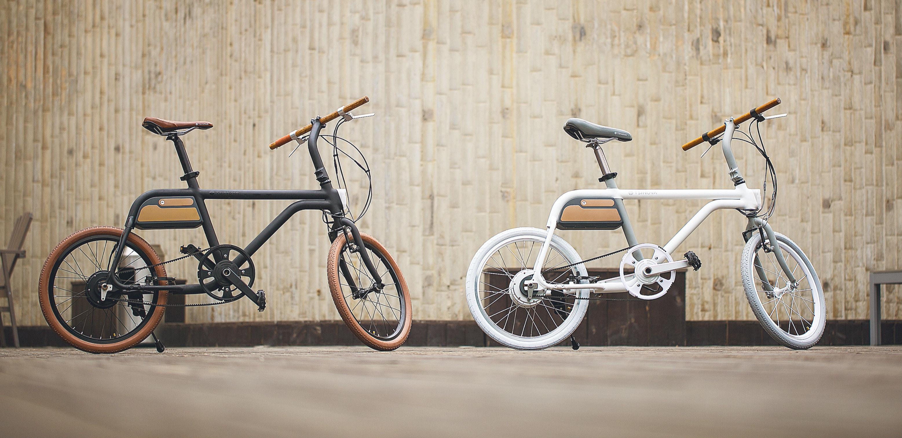 汽车设计师设计的电单车,你想不想试试?