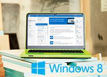 [ Windows 8 专题] Windows 8 账户