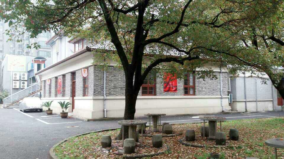杭州文二路 188 号青创迭代创空间(省团校内)