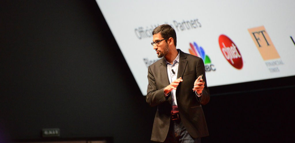 Google在MWC上透露今年的三大规划,以及对中国的期待