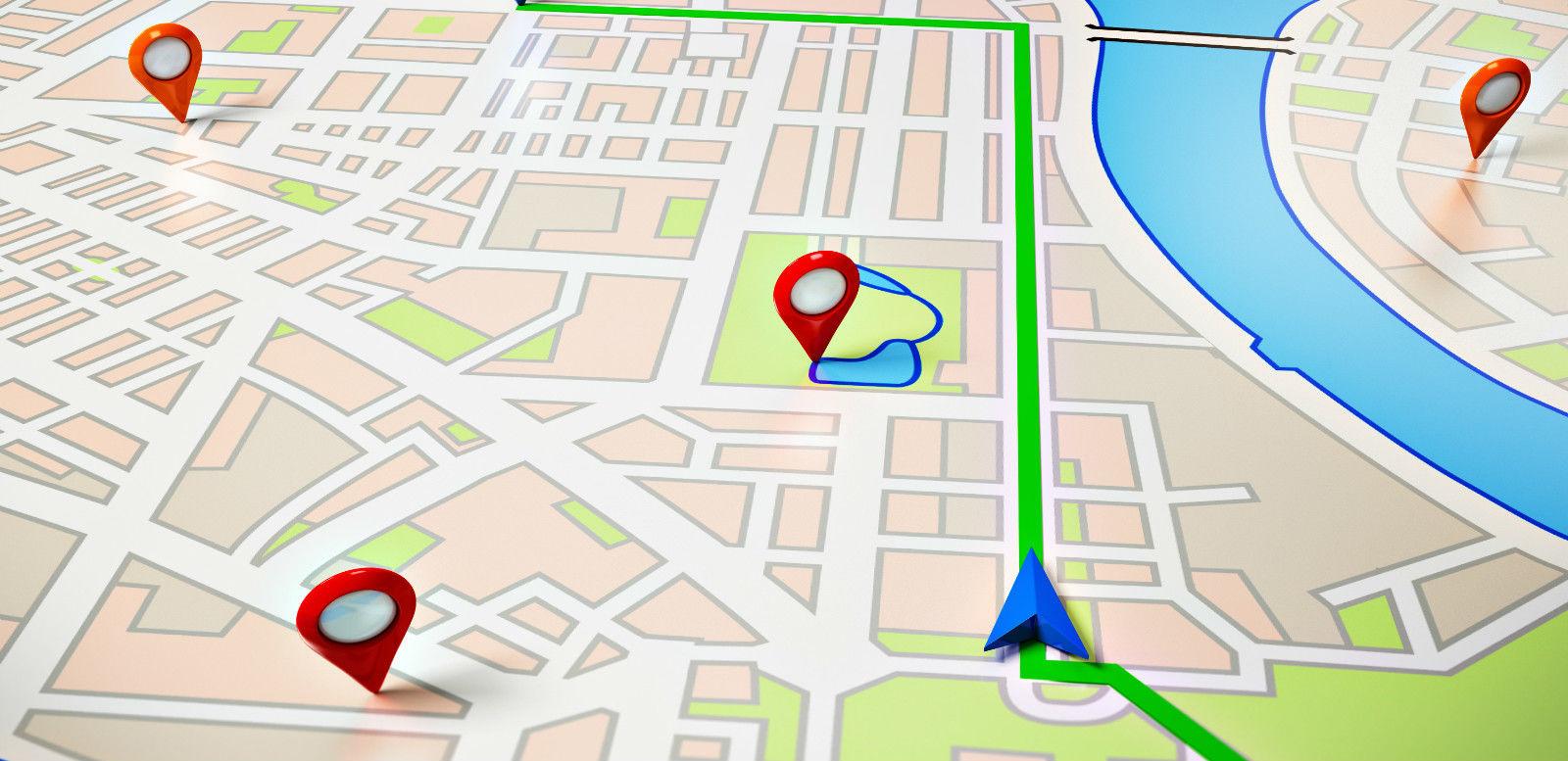被百度寄予厚望的地图应用到底是什么?