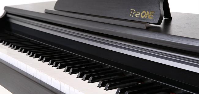 弹琴不光有苦,更应有乐:壹枱智能钢琴
