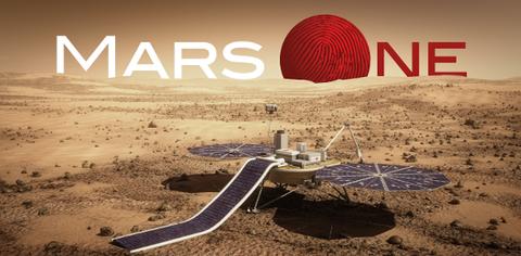 【完全极客养成指南】2024 年,要不要去火星