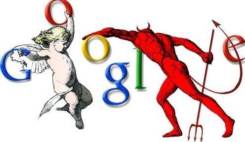 Google 三年来最大的调整,这将影响到谁?