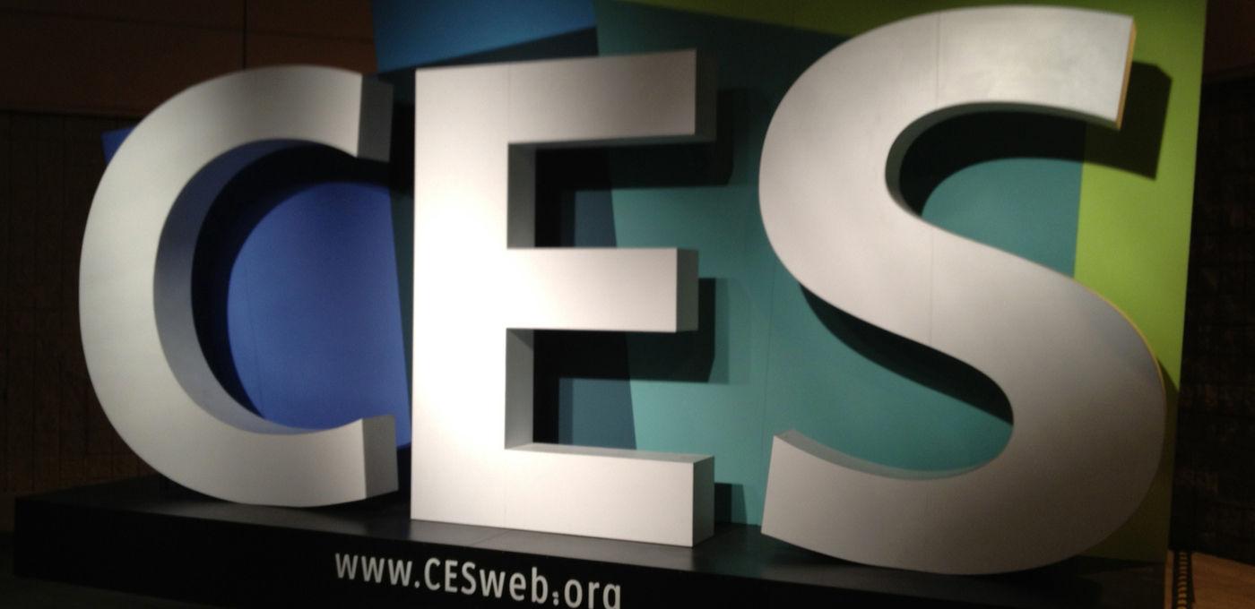 量子点技术成 CES 新焦点 | 极客早知道 2015 年 1 月 8 日