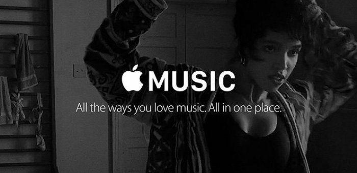 支持 Apple Music 的 iOS 8.4 周二 8 点发布 | 极客早知道 2015 年 6 月 29 日