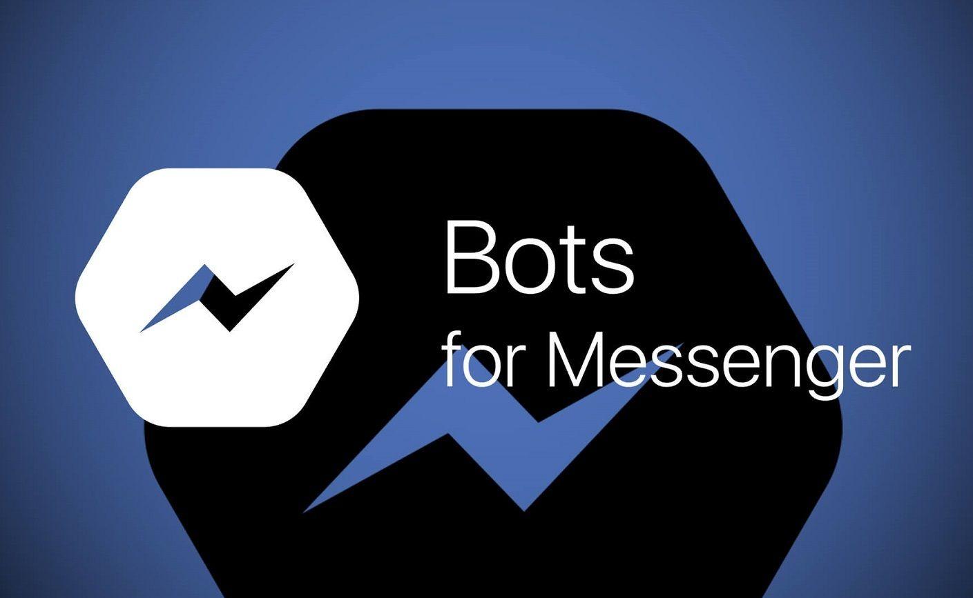 有了 10 万个聊天机器人后,Facebook Messenger 到底想要做什么?