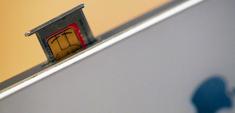 今日看点:倒逼运营商的 Apple SIM
