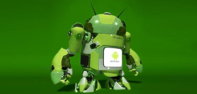 Android 粉不能错过的众筹项目