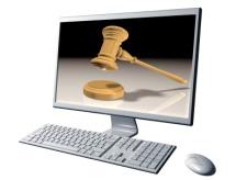 司法拍卖的电商进程