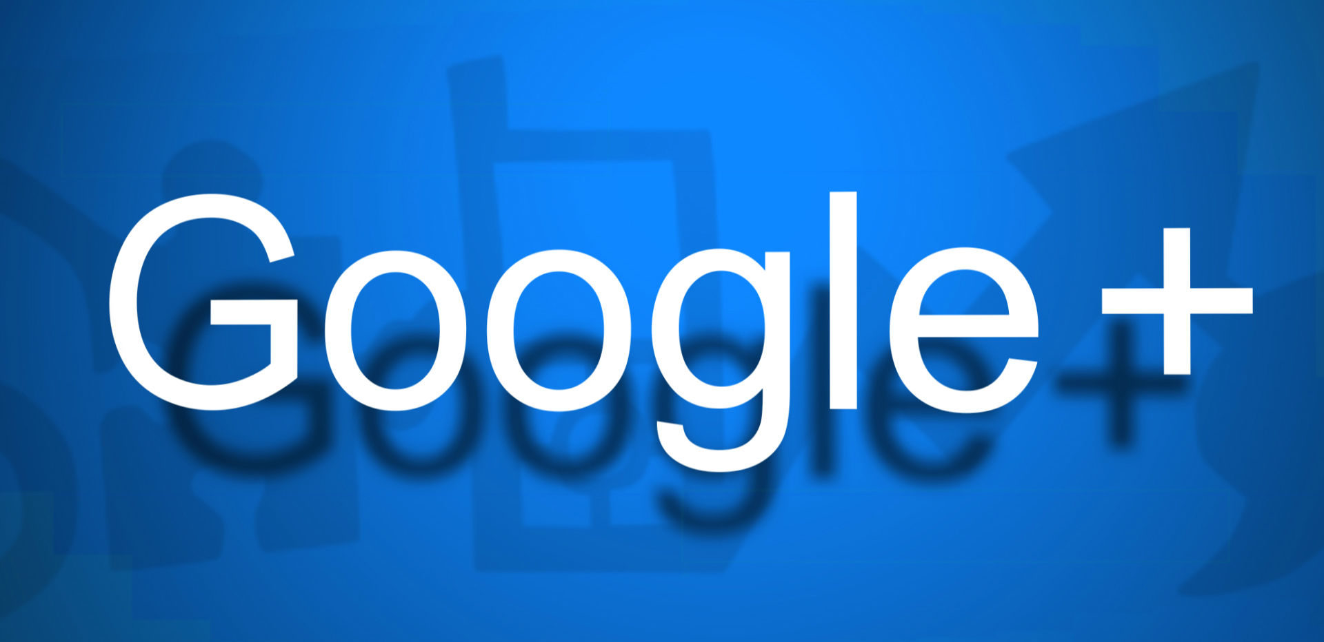 谷歌不再强制用户注册 Google+ | 极客早知道 2015 年 7 月 28 日