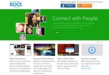 So.cl——微软牌社交搜索