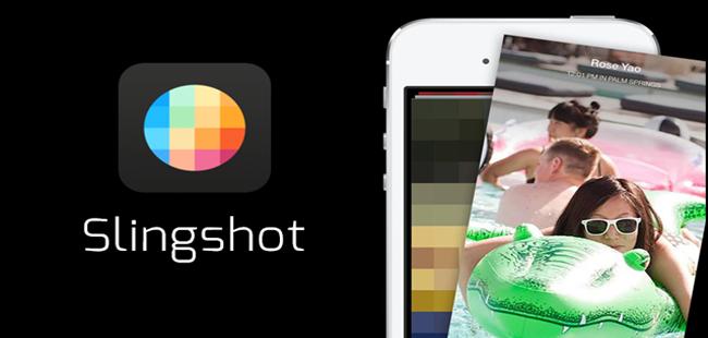 从对 slingshot 的喜爱谈产品的游戏化思维
