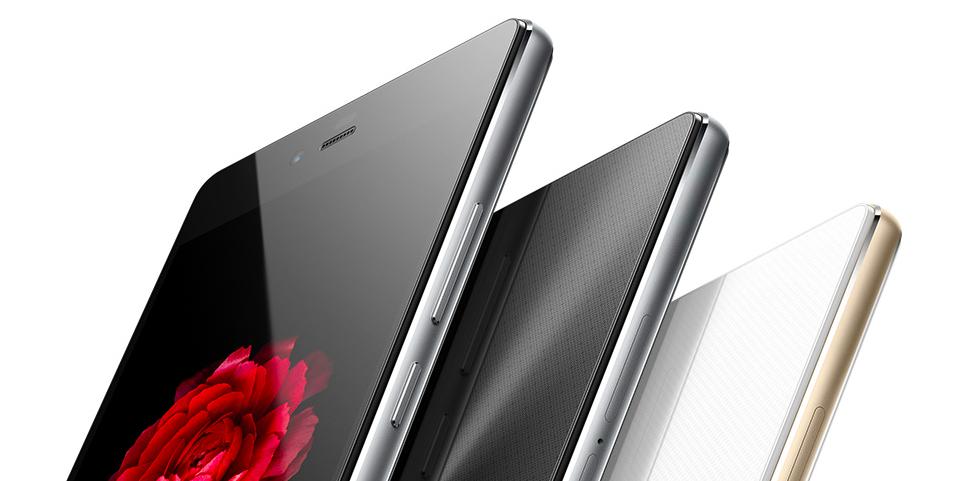 努比亚发布Z9 Max和Z9 mini:做工为先,高低兼顾