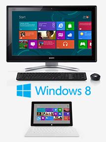 [ Windows 8 专题] 专题前言