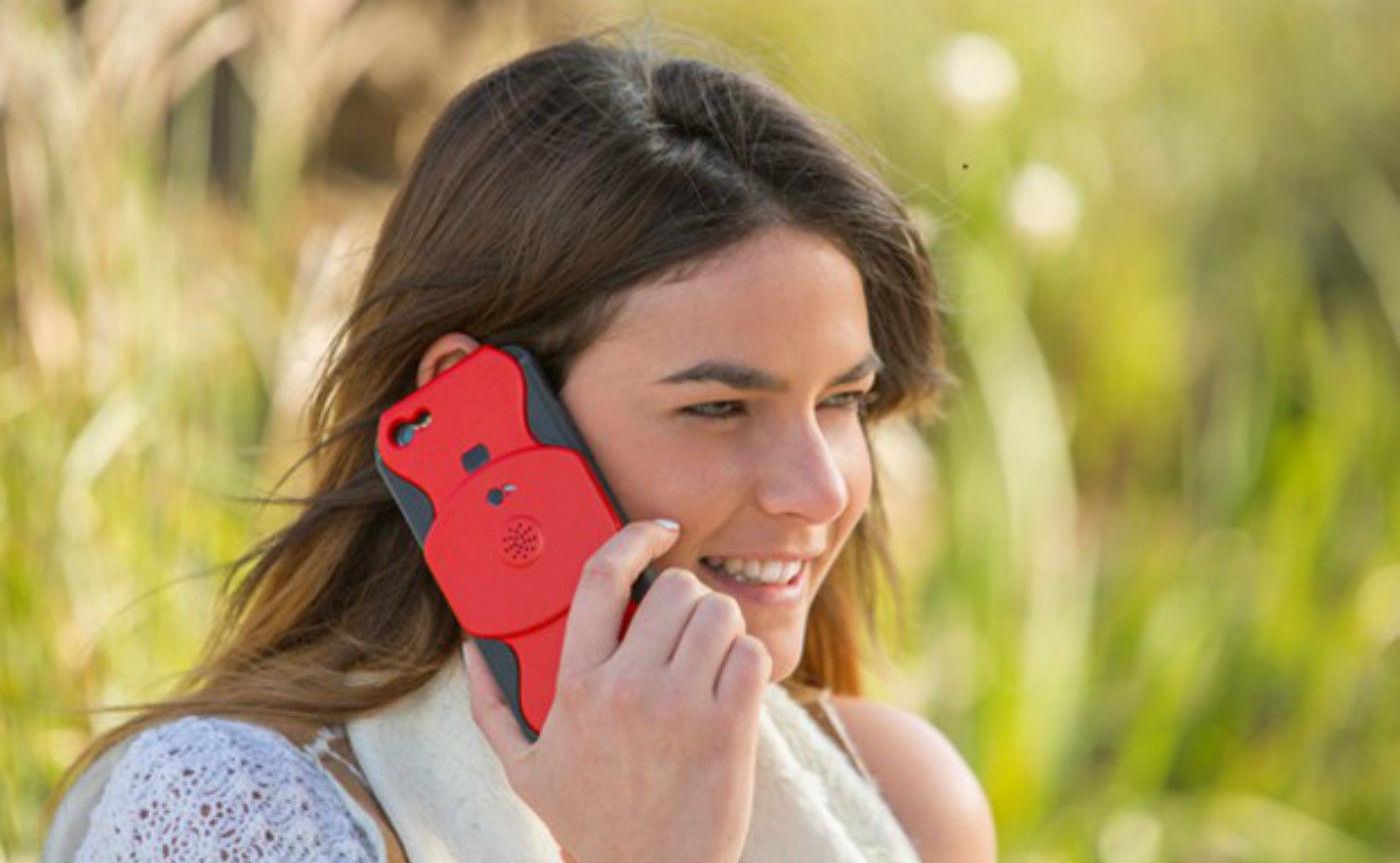 戴上它,你的 iPhone 即可拥有「通话录音」功能