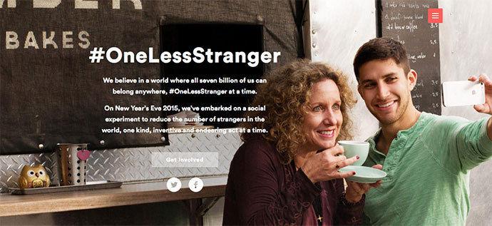 21 摄氏度的 Airbnb:#少一个陌生人