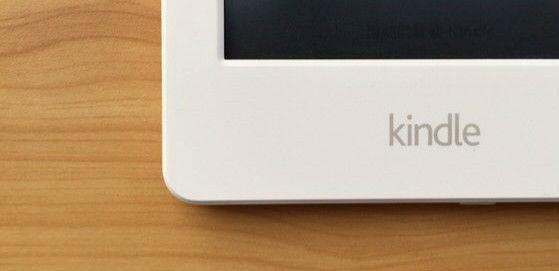 亚马逊为什么在中国推出白色版的 Kindle