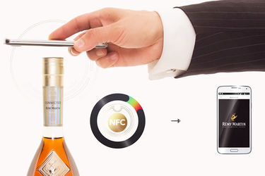 除了「刷手机购物」,NFC 其实还有这些有趣的应用