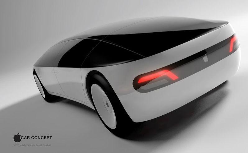 苹果汽车项目创建人离职,项目搁浅了? | 极客早知道 2016 年 1 月 25日