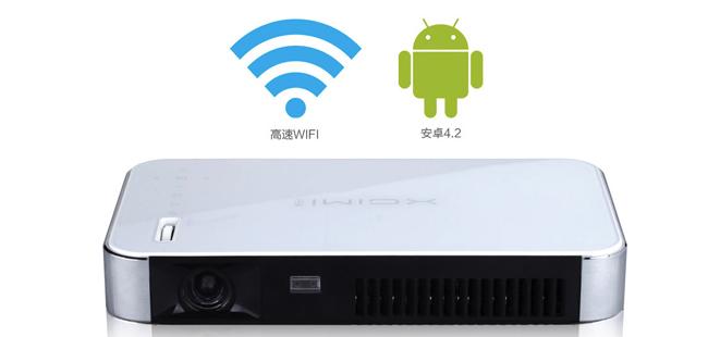 【极客体验】极米 Z3 无屏电视:门槛不高,百寸大屏电视的低价方案