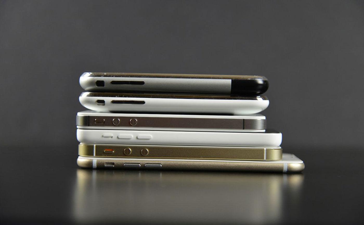 你们要的 iPhone 5se 的谍照到货了 | 极客早知道 2016 年 1 月 26 日