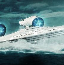 星际旅行:启航科幻与现实