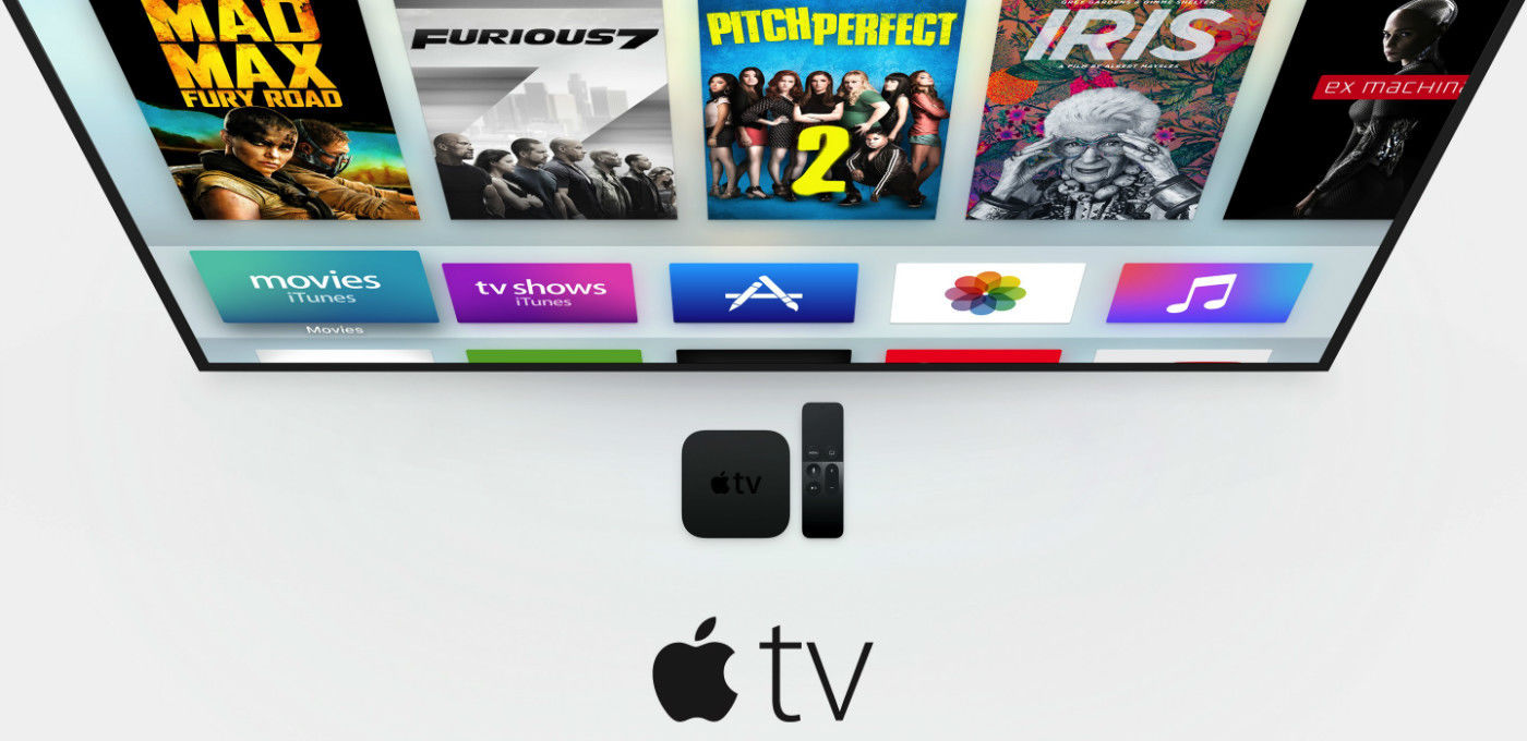 这一次,Apple TV做的不只是个电视盒子