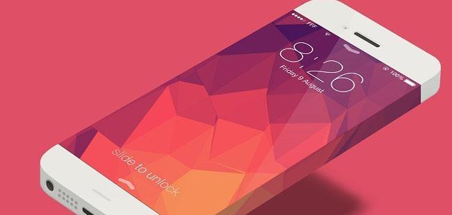 苹果的双面手机 | 极客早知道 2014 年 2 月 18 日