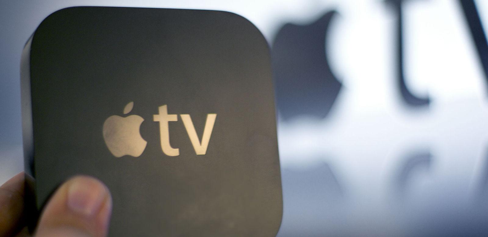 传苹果将在 6 月发布新款 Apple TV 和 iPad Pro| 极客早知道 2015 年 3 月 23 日