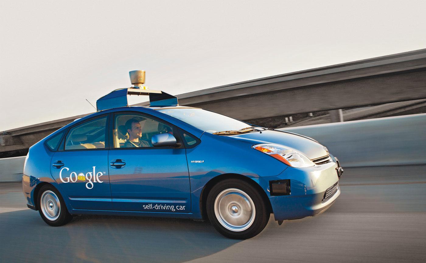 未来无人驾驶车为何会更危险?答案都在这里
