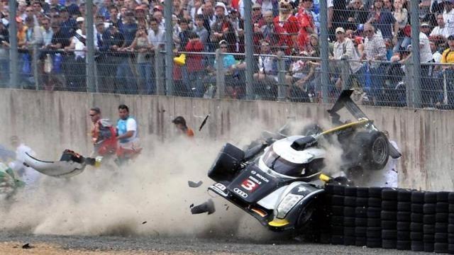 自动驾驶能改变这个「世界上最辛苦的汽车赛事」吗?-第5张图片-零帕网
