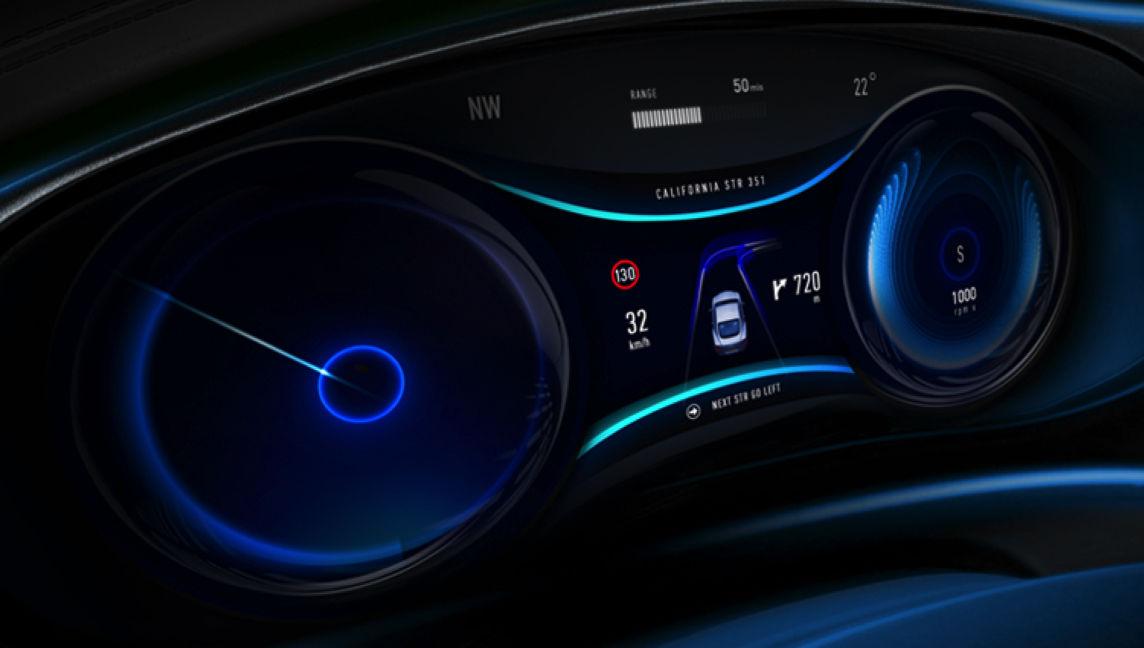 在人机交互上,未来的汽车应该具备哪些特质?